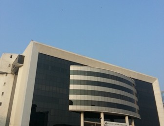 Office in Business Park for Lease in Solitaire Corporate Park,Chakala, Andheri East