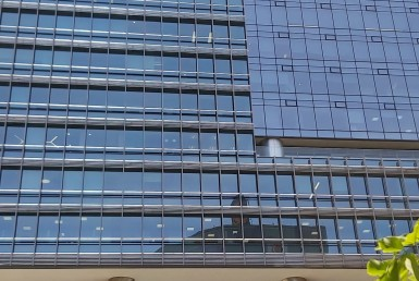 Commercial Office Space for rent in One BKC,Bandra Kurla Complex bandra East
