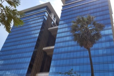 Lotus Corporate Park, Goregaon East – Fully Furnished Commercial Office Space On Lease.
