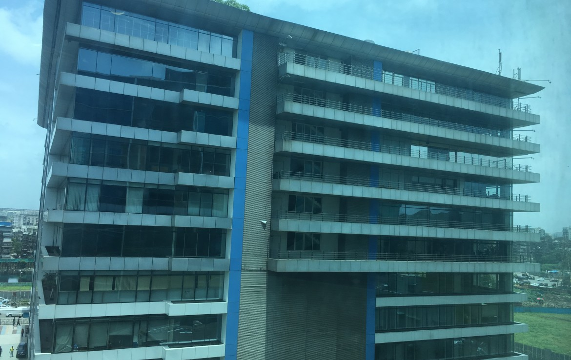 available Office Space for rent in Bandra Kurla Complex