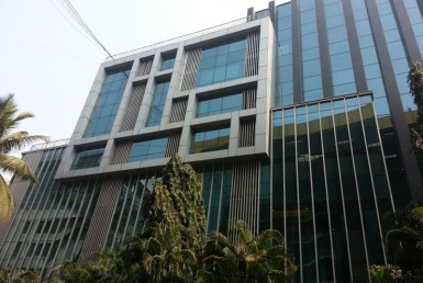 Commercial Office Space for rent in Citi Point JB nagar Andheri east