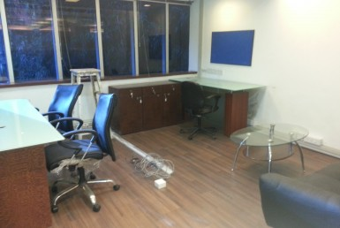 Co-working Space for rent in Andheri East