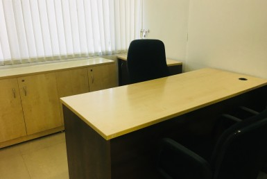Commercial Office Space 1278 sqft for rent in Andheri West