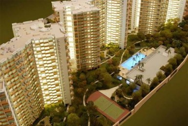 3BHK 2Baths Residential Apartment for Rent in Oberoi Splendor, JVLR, , Mumbai Andher