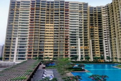 2BHK 2Baths Residential Apartment for Rent in Sheth Vasant Oasis, Marol, , Mumbai Andher