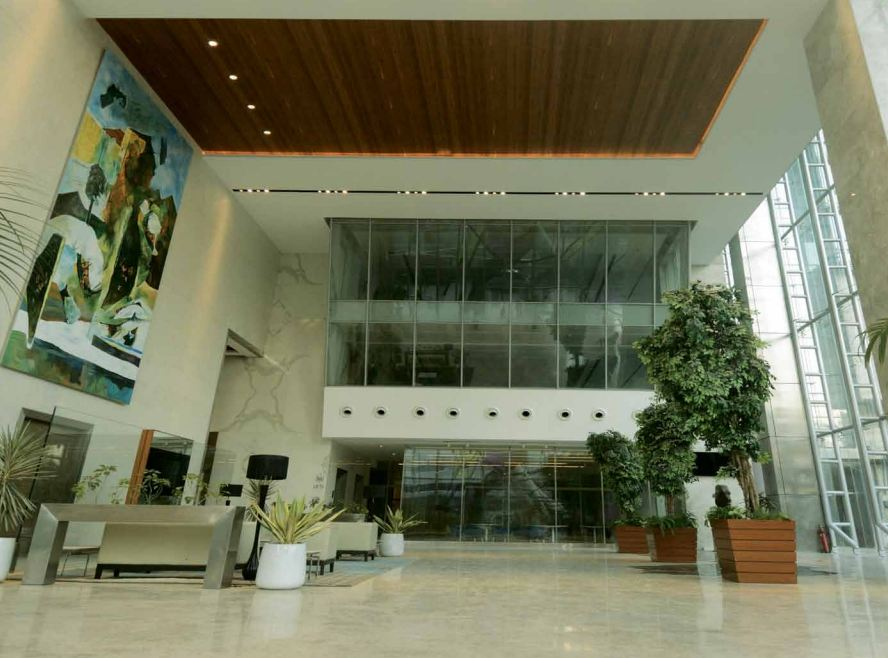 Commercial Office Space for rent in One BKC,Bandra Kurla Complex,Bandra East