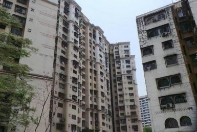 Available 3BHK Residential Apartment for Rent in RNA Heights, Andheri East