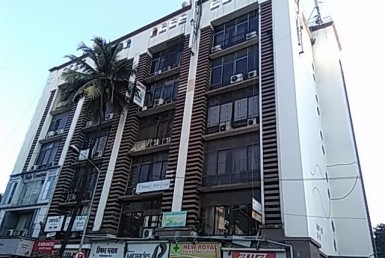 Commercial Office/Space for Lease in Marol, , Mumbai
