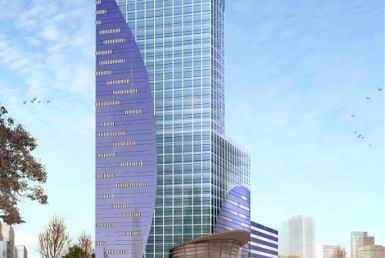 Commercial Office/Space for Lease in Kamala Trade World Lower Parel, , Mumbai