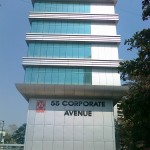 Commercial Office/Space for Lease in Raja 55 Corporate Avenue andheri east
