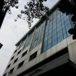 Commercial Office Space 1307 sqft for rent in Everest Chambers, Andheri East