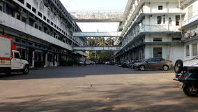 Commercial Office/Space for Lease in SYNTHOFINE INDUSTRIAL ESTATE, Goregaon (East)