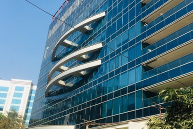 Commercial Office Space 1800 sqft for rent in Andheri East