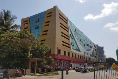 Commercial Office/Space for Lease in laxmi industrial estate, Suresh Nagar, , Mumbai