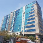Commercial Office Space 650 sqft for rent in Pinnaacle Corporate Park