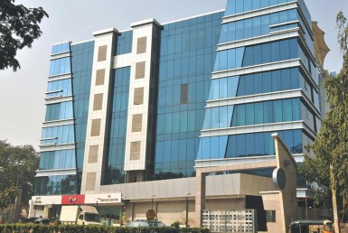 Commercial Office Space 2000 sqft for rent in Andheri East, Mumbai