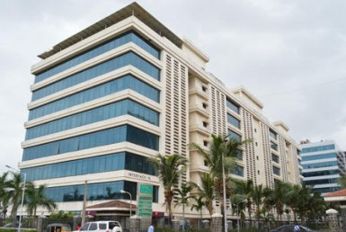 Commercial Office/Space for Lease in Interface, Malad (West), , Mumbai