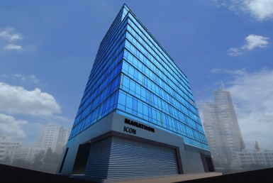 Office in IT Park for Lease in MARATON ICON, Lower Parel, , Mumbai