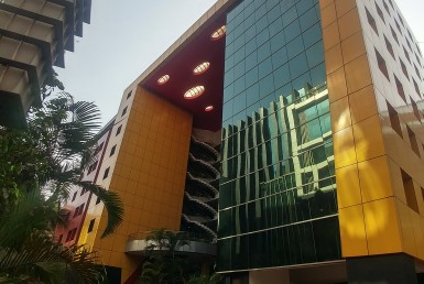 Commercial Office/Space for Lease in Centre Point, J B Nagar