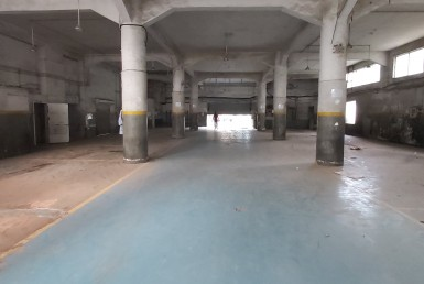 Warehouse for Lease at Sakivihar Road, Andheri East