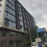 Commercial Office Space for sale in Rustomjee Central Park, Chakala