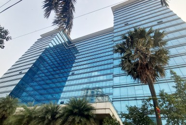 prelease office for sale at Lotus Corporate Park, Goregaon East