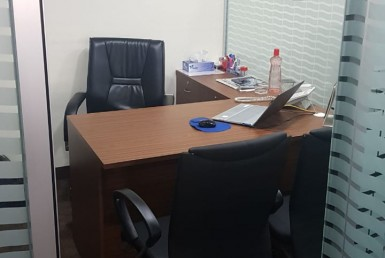 Commercial Office/Space for Lease in Balaji Business Centre, Vile Parle (East