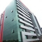 Commercial Office Space for rent in Sahar Plaza Andheri East