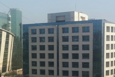 Office in Business Park for Lease in Wellington Business Park 2, Andheri
