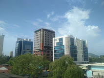 Commercial Office/Space for Lease in Iris Business Park, Goregaon (East)