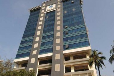 Commercial Office Space 656 sqft for rent in Damji Shamji Business Galleria, Kanjurmarg