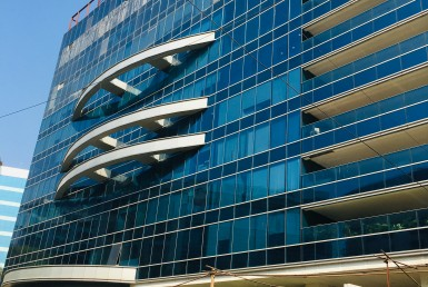 Office For rent inThe Summit Business Bay (Omkar)