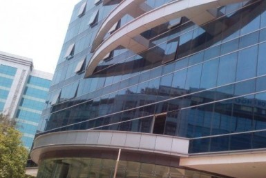 Preleased office For Sale In
