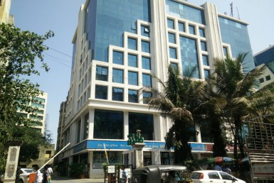 Office Space for Sale in Sagar Tech Plaza