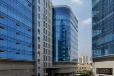 Office in IT Park for Lease