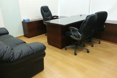 Commercial Office Space 4000 sqft for rent in Andheri East Mumbai