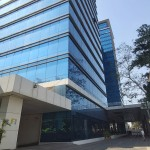 Office for rent in Lotus Corporate Park