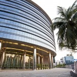 Office Space for rent in Boomerang,
