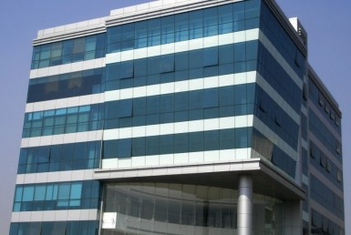 Commercial Office Space 1104 sqft for rent in