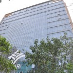 Commercial Office Space 940 sqft for rent in Eco Star, Goregaon East,