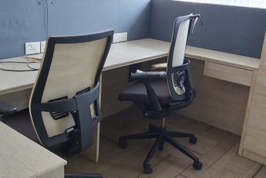 Office in Business Park for Lease in Naman Center, Bandra Kurla Complex