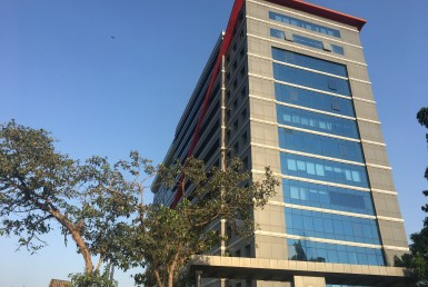 Commercial Office/Space for Lease in Mittal Commercia,