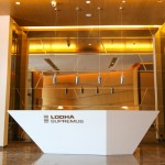 Office for rent in lodha supremus