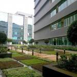 Office in Business Park for Lease in Neelkanth Business Park,