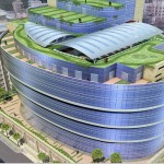Commercial Office Space 1197 sqft for rent in Andheri East, Mumbai
