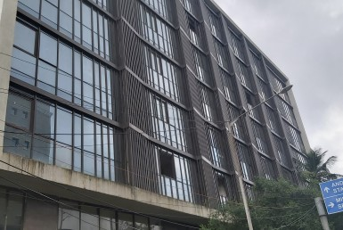 Office Space for sale in Rustomjee Central Park