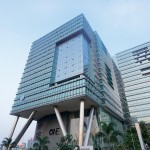 Commercial Office/Space for Lease in One BKC,