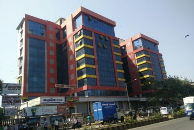 office space for rent in Pranik ChamberSakinaka