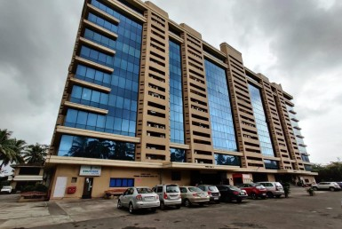 Commercial Office/Space for Lease in Raheja Plaza,
