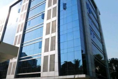 office space for rent in Shivai Plaza,